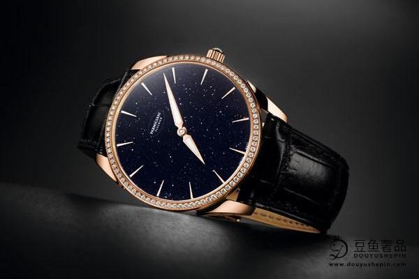 专柜购买的帕玛强尼TONDA系列手表有回收价值吗?能回收多少钱?