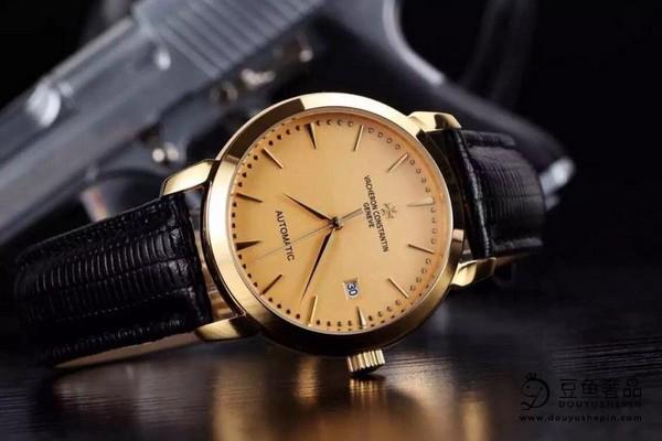 江诗丹顿传承系列的手表在上海的回收价格大约是几折?