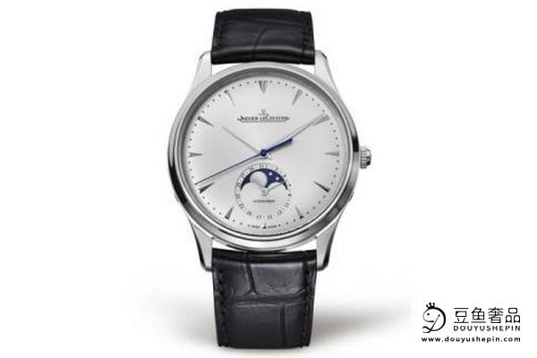 上海哪里能回收积家约会系列红色限量版手表?回收价格怎么样?