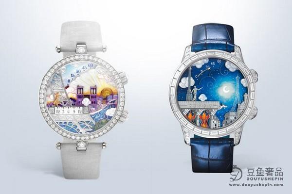 梵克雅宝VCARN9VI00 手表回收值是多少?无锡二手品牌手表回收 几折