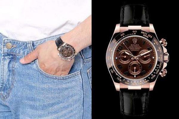 上海哪里收购二手名表,二手手表回收去哪儿更划算?