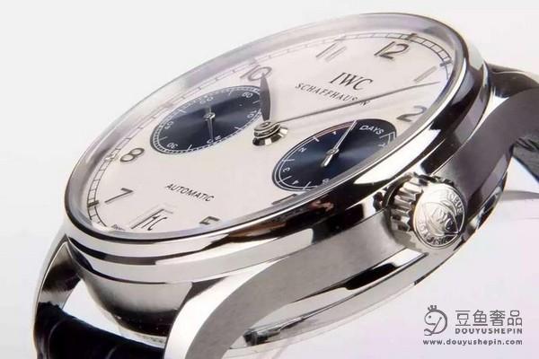 万国柏涛菲诺IW458112手表回收市场如何?