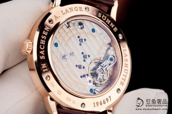 上海朗格萨克森系列手表回收在哪里?回收价格可以达到几折?