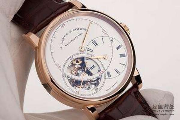 朗格是什么档次的手表,二手回收保值吗?