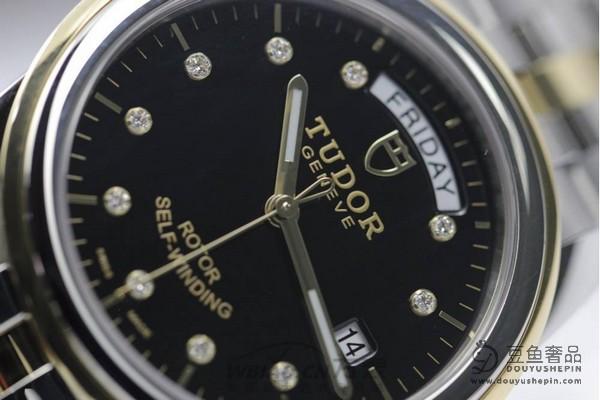 帝舵手表拿到手表回收公司回收价格高吗?