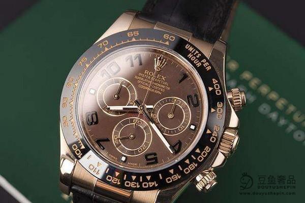 劳力士手表佩戴时需要注意的哪些细节才能高价回收?