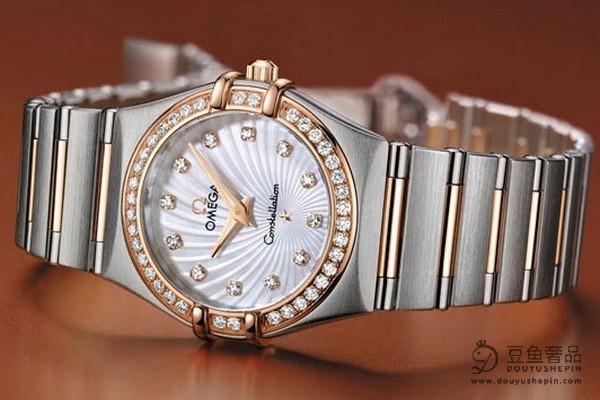 欧米茄碟飞系列435.53.40.21.06.001手表回收价格
