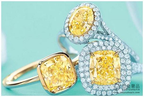 蒂芙尼黄钻首饰回收价格高吗,一般能够回收几折?