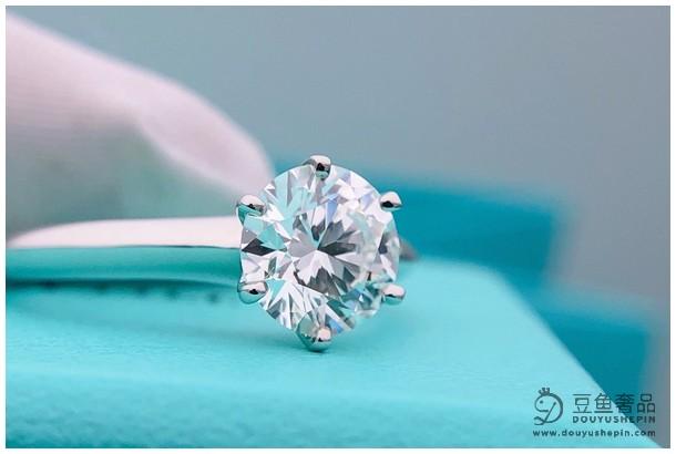 上海二手蒂芙尼钻石回收价格一般几折