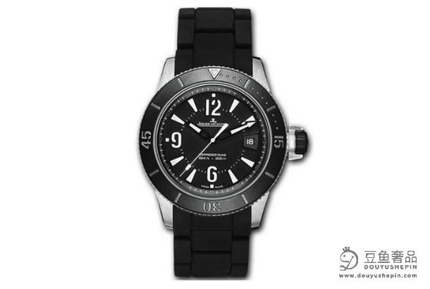 吴亦凡佩戴的积家极限运动大师手表是否保值?