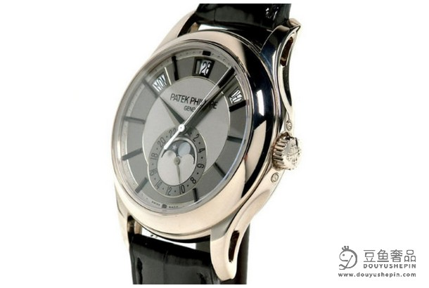 百达翡丽5205G-001复杂功能计时手表回收价格怎么样