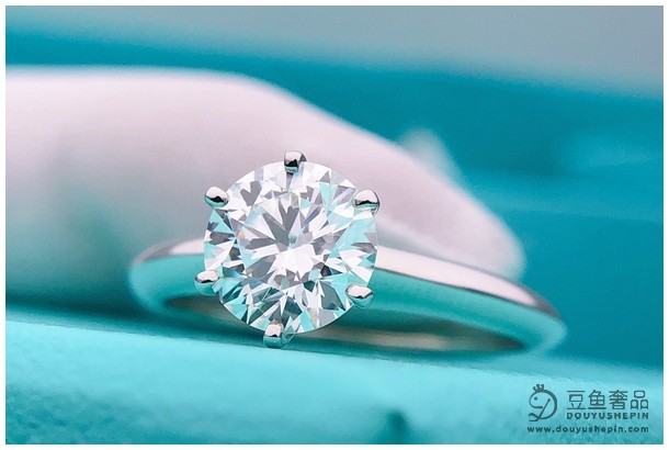 二手蒂芙尼钻石项链在钻石回收店几折,哪里回收蒂芙尼钻石项链价格高?