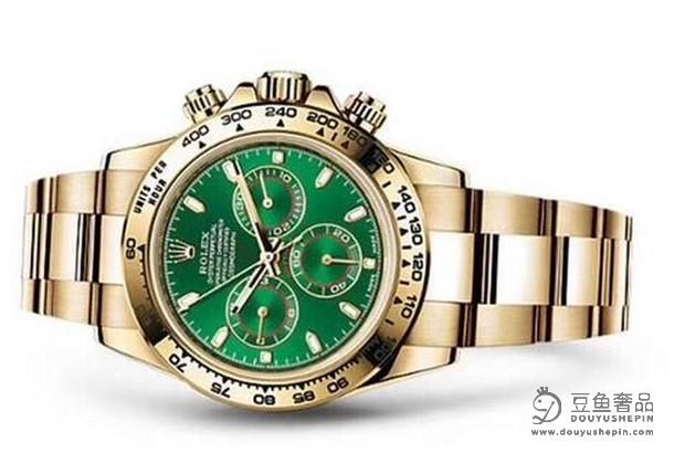 劳力士宇宙计型通拿116508二手手表回收价格