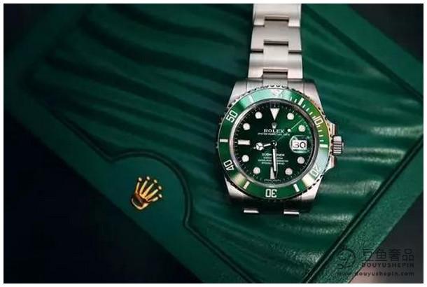 影响劳力士潜航者型系列116610LV-97200绿盘手表回收价格的外部因素有哪些?