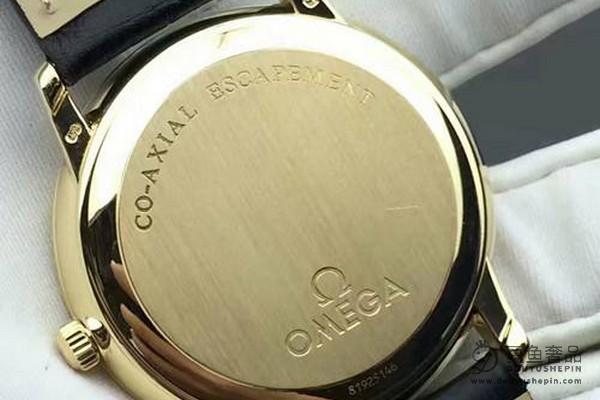 新购买的浪琴手表能回收多少钱?