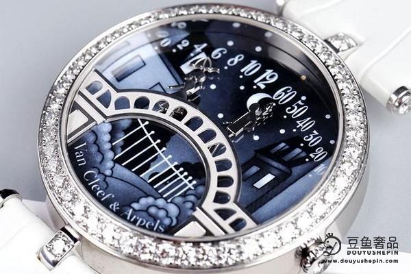 波尔手表的国内市场如何_二手波尔手表可以回收几折?