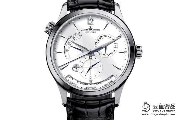 雅克德罗自动玩偶系列系列J031534240手表的回收价格是多少?