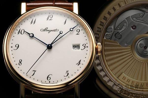 宝格丽手表回收情况与机芯有关吗?石英手表的机芯如何清理?
