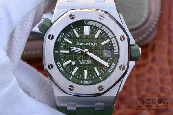 影响爱彼皇家橡树离岸系列15710ST手表回收价格的因素有哪些?