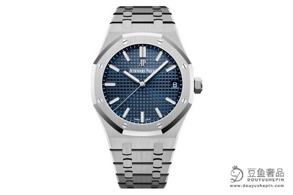 为什么上海的二手爱彼15400手表回收市场一直这么好