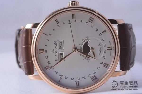 在哪里可以高价回收二手的宝珀手表?
