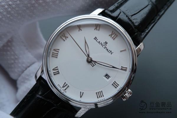 二手的宝珀巨匠系列手表回收价格一般会受什么因素影响?