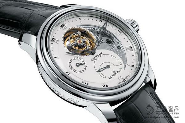 宝珀50噚系列560ST-11D30-52B手表的回收高吗?