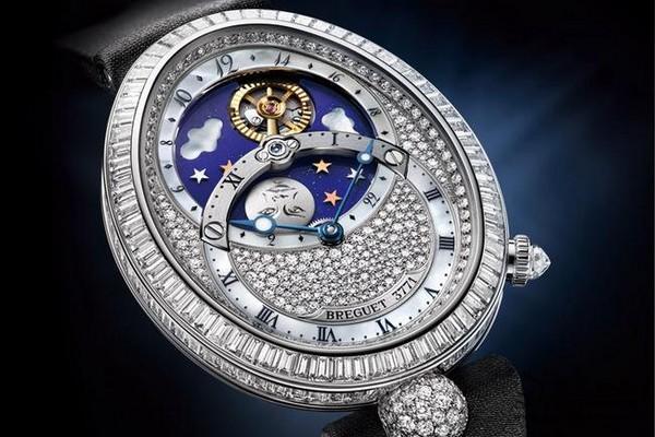上海回收宝玑陀飞轮手表的地方在哪里_回收价格怎么样吗?