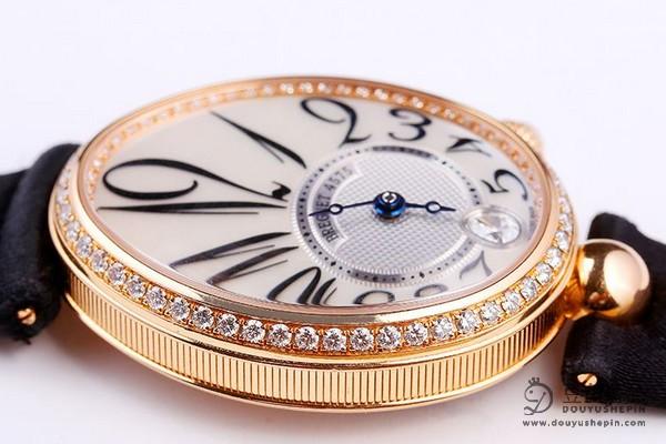 怎样辨别宝玑经典系列手表的真假?