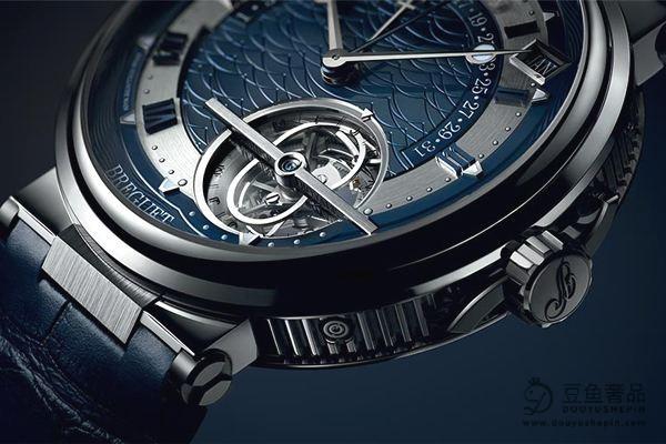 回收宝玑手表时材料会影响回收的价格吗?