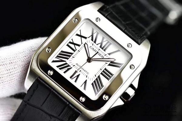上海哪里回收卡地亚手表_卡地亚手表回收流程