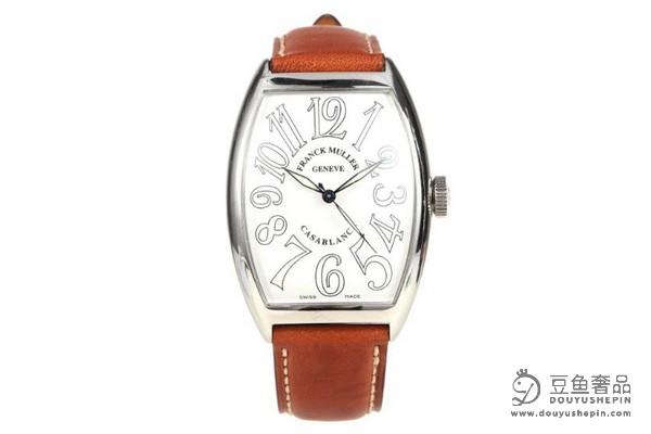 二手法兰克穆勒手表回收几折_上海市回收名表商家