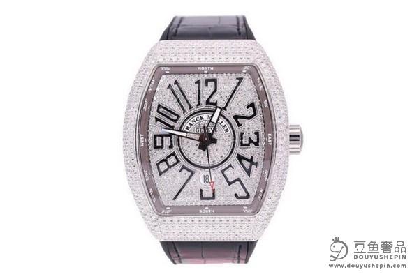 有轻微损坏的法兰克穆勒AETERNITAS/MEGA系列手表还能不能回收?