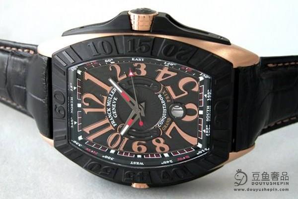 在上海二手法穆兰手表的回收价格是多少_有什么注意事项吗?