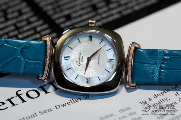 格拉苏蒂原创偏心系列1-90-02-46-32-70手表一般几折回收