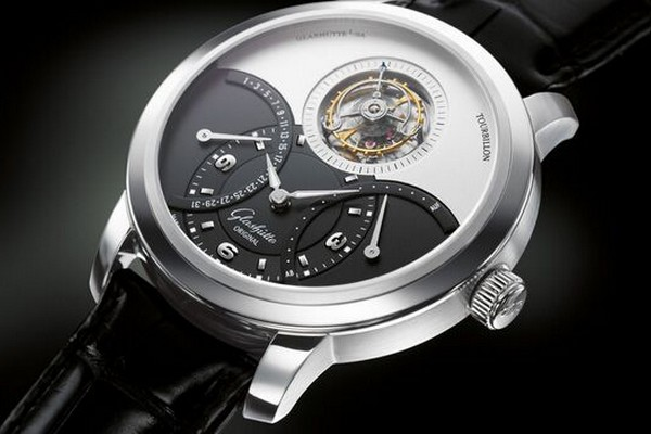 二手格拉苏蒂原创手表回收_回收手表回收可以找豆鱼奢品