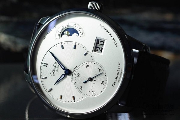 格拉苏蒂原创偏心系列手表的回收价格是多少?