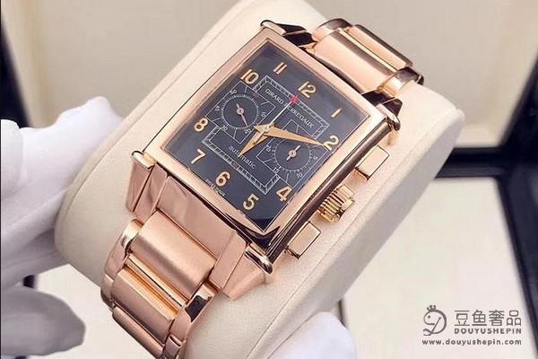 上海二手芝柏1966系列手表回收的一般程序是什么