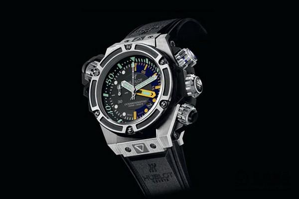 宇舶Hublot手表回收的价格多少_上海豆鱼奢品回收二手名表吗?
