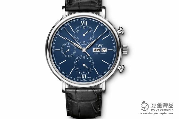 万国柏涛菲诺系列IW459011手表在上海的回收情况如何?