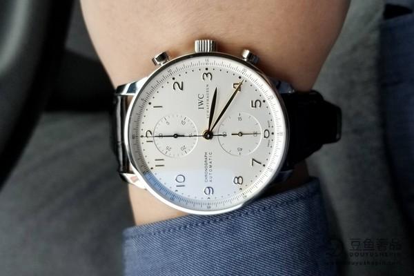 回收万国周年纪念系列IW377725手表要注意什么?