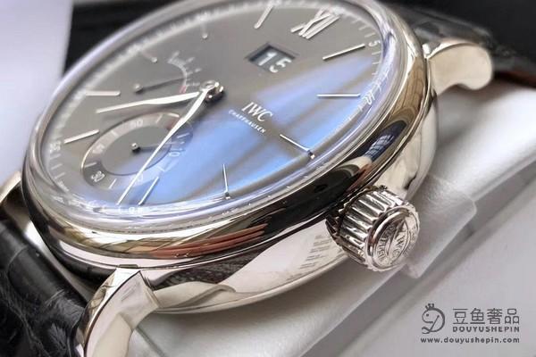 万国葡萄牙七手表怎么样_二手奢侈品市场可以几折回收?