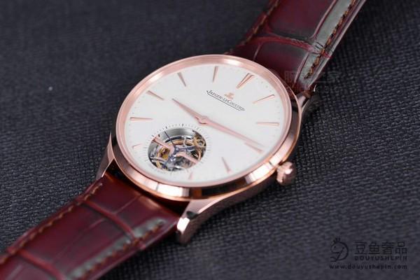 积家超薄大师系列13035E1手表可以回收吗?能回收多少钱?