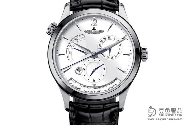 为什么很多人都喜欢购买积家约会系列的手表?回收价值非常高吗?