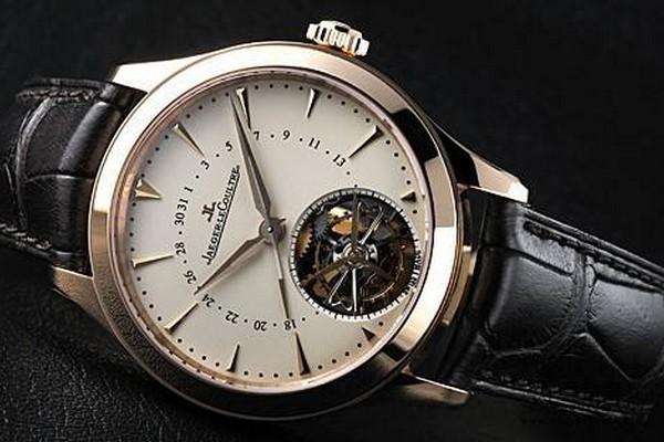 积家旧手表回收价_积家用过的手表回收几折_豆鱼奢品高价回收