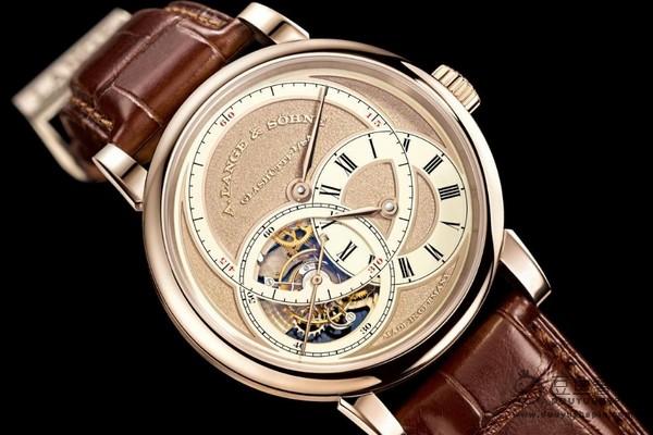 上海回收朗格LANGE 1系列182.030手表哪里最好?