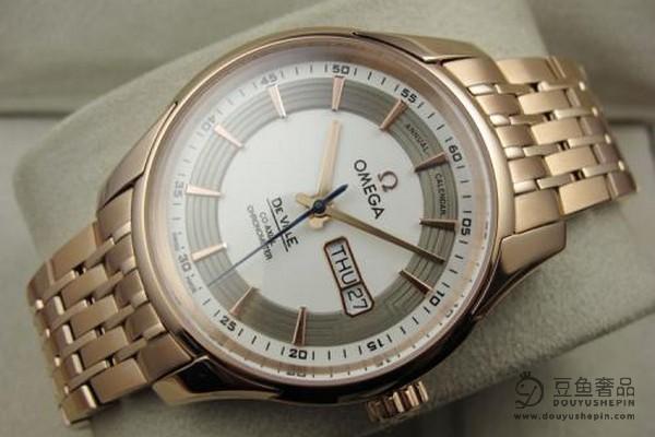 欧米茄星座二手表回收价格是几折?上海哪里高价回收二手手表?