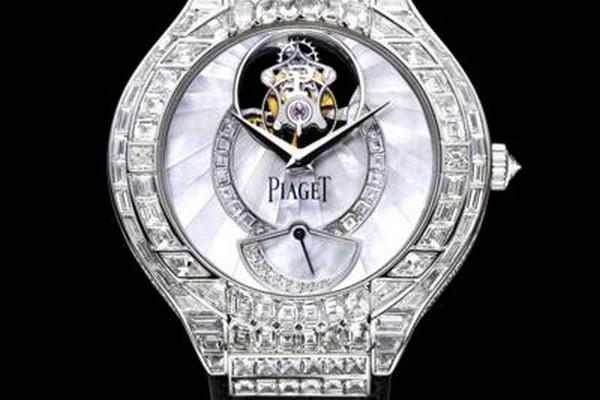 回收二手伯爵 PIAGET POLO系列手表时有哪些需要注意的常识?