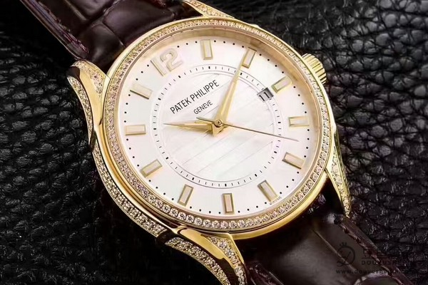 专业手表回收公司豆鱼奢品教您如何鉴别百达翡丽手表真假