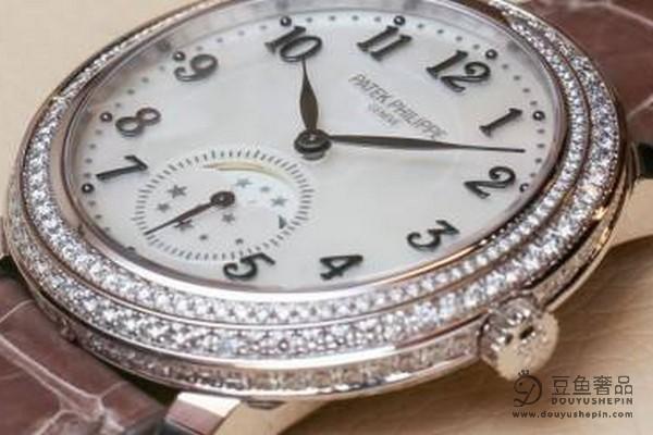新的百达翡丽手表回收价格高吗_在手表回收市场上怎么样?